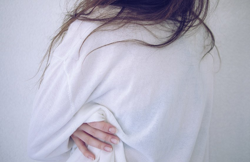 kein sexuelles verlangen mehr Beziehung