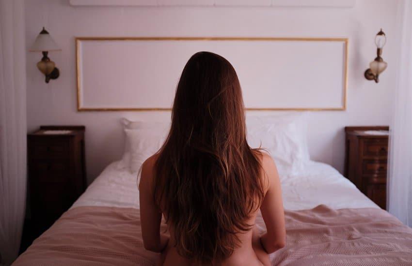 Lotta Frei über Sex beim ersten Date