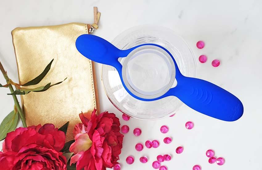 Paarvibrator Flexxio Sexspielzeug