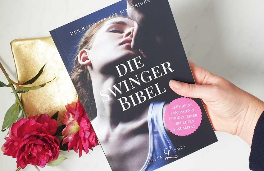 Mit der Swinger Bibel sicher und gut vorbereitet BDSM ausprobieren