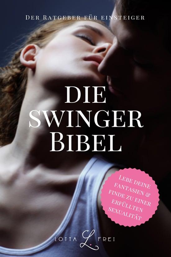 Buchcover Die Swinger Bibel von Lotta Frei